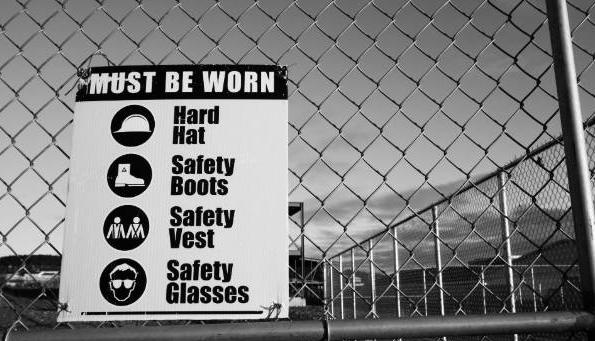 Health & Safety in the Workplace