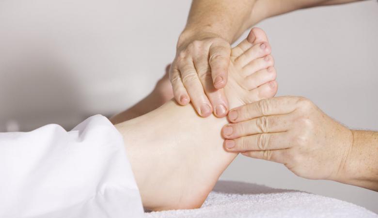 Foot | Medical Negligence