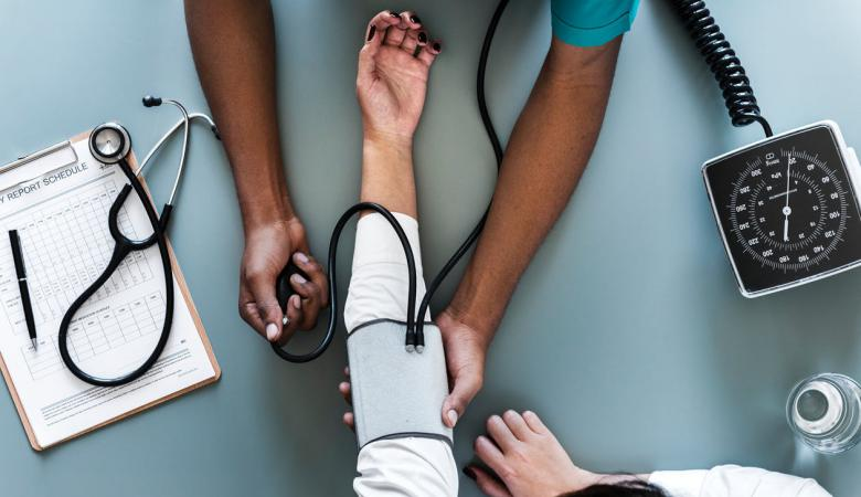 Blood Pressure Test | Accident Claims