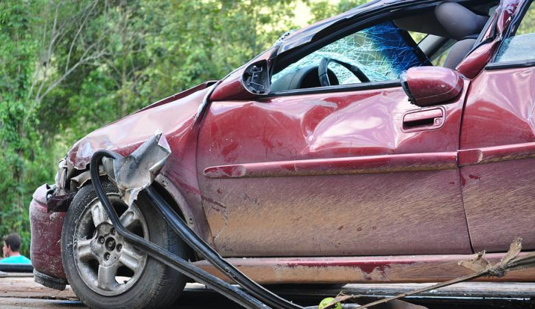 Car Crash | Car Accident Claims