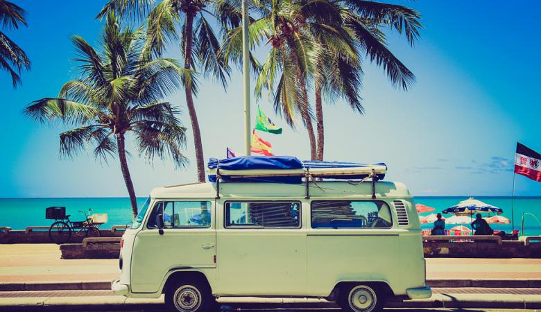 VW Camper | Holiday Sickness Claims
